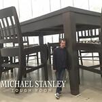 Michael Stanley, Tough Room