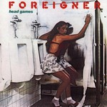 Foreigner, Head Games