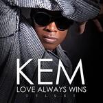 Kem, Love Always Wins (Deluxe)