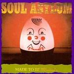 Soul Asylum, Made to Be Broken