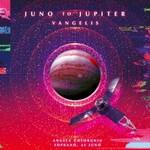Vangelis, Juno to Jupiter