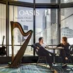 Isabelle Olivier & Rez Abbasi, Oasis