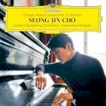 Seong-Jin Cho, Chopin: Piano Concerto No. 2; Scherzi