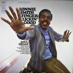 Lonnie Smith, Finger Lickin' Good