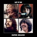 The Beatles, Let It Be (Super Deluxe)