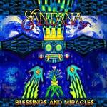 Santana, Blessings and Miracles
