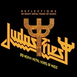Judas Priest, Reflections - 50 Heavy Metal Years of Music