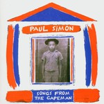 Paul Simon, Songs From the Capeman mp3