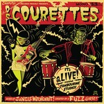The Courettes, Alive from Tambourine Studios!