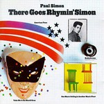 Paul Simon, There Goes Rhymin' Simon mp3