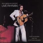 Paul Simon, Paul Simon In Concert: Live Rhymin'