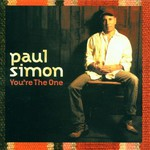 Paul Simon, You're the One