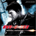 Michael Giacchino, Mission: Impossible III