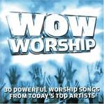 Various Artists, WOW Worship: Aqua