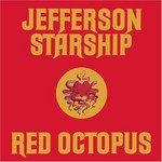 Jefferson Starship, Red Octopus mp3