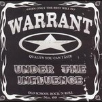 Warrant, Under the Influence mp3