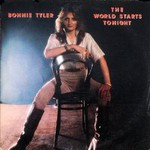 Bonnie Tyler, The World Starts Tonight