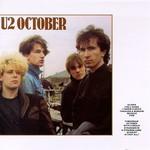 U2, October mp3