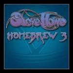 Steve Howe, Homebrew