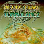 Steve Howe, Turbulence