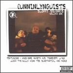 CunninLynguists, Sloppy Seconds, Vol. 1