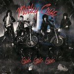 Motley Crue, Girls, Girls, Girls mp3