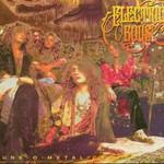 Electric Boys, Funk-O-Metal Carpet Ride