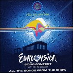 Various Artists, Eurovision Song Contest: Athens 2006