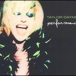Taylor Dayne, Performance