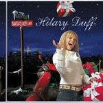 Hilary Duff, Santa Claus Lane mp3