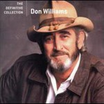 Don Williams, The Definitive Collection
