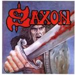 Saxon, Saxon