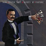 Blue Oyster Cult, Agents of Fortune