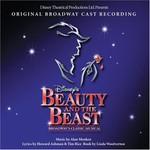 Alan Menken, Beauty and the Beast: The Musical (Original Broadway Cast)