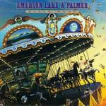 Emerson, Lake & Palmer, Black Moon