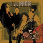 L.A. Guns, Rips the Covers Off mp3