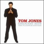 Tom Jones, Greatest Hits: Platinum Edition mp3