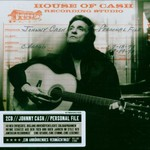 Johnny Cash, Personal File mp3