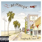 Jack's Mannequin, Everything in Transit