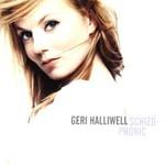 Geri Halliwell, Schizophonic