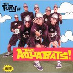 The Aquabats!, The Fury Of The Aquabats