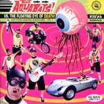 The Aquabats!, The Aquabats! vs. The Floating Eye of Death!