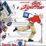 Gigi D'Agostino, Tecno Fes, Volume 2