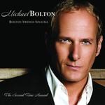 Michael Bolton, Bolton Swings Sinatra mp3