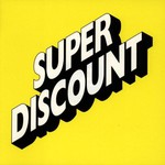 Etienne de Crecy, Super Discount