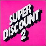 Etienne de Crecy, Super Discount, Vol. 2