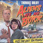 Thomas Dolby, Aliens Ate My Buick