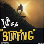 The Ventures, Surfing
