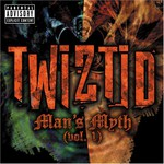 Twiztid, Man's Myth, Volume 1