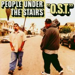 People Under the Stairs, O.S.T.